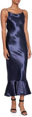 Saloni Stella Slip Dress
