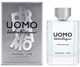 Salvatore Ferragamo Uomo Casual Life After Shave Lotion