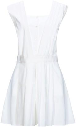 Viktor & Rolf Short dresses
