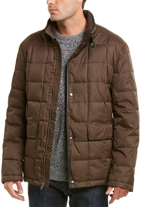 Cole Haan City Puffer Jacket