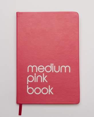 Bloomingdale's DINKS Medium Notebook - 100% Exclusive