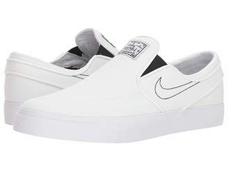Nike SB Zoom Stefan Janoski Slip-on Canvas
