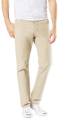 Dockers Slim Tapered-Fit Alpha Khaki Pants