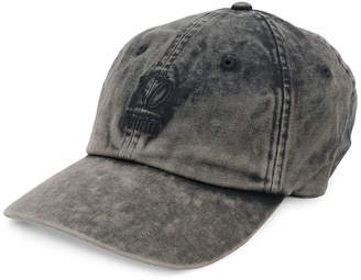 Puma acid washed baseball cap