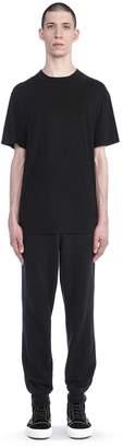 Alexander Wang Vintage Fleece Sweatpants With Logo