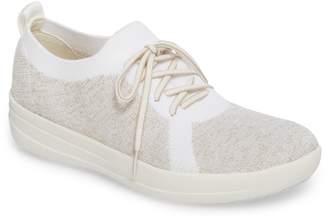 FitFlop Uberknit(TM) F-Sporty Sneaker