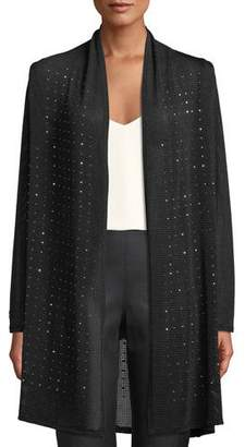 Berek Sparkle Time Long Cardigan