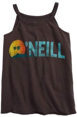 O'Neill Aloha Beach Logo Tank