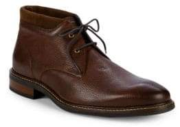 Cole Haan Watson Chukka II Leather Boots