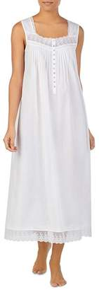 Eileen West Ballet Classic Short-Sleeve Nightgown - 100% Exclusive