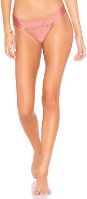 HAIGHT. Corset Bikini Bottom