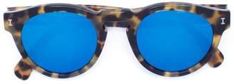 Illesteva 'Leonard C.62' sunglasses