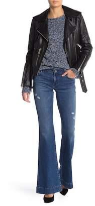 J Brand Love Story Flare Leg Jeans