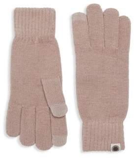UGG Tech Knit Gloves