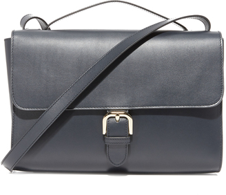 A.P.C. Sac Katy Shoulder Bag $580 thestylecure.com