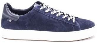 Woolrich Leather Sneaker
