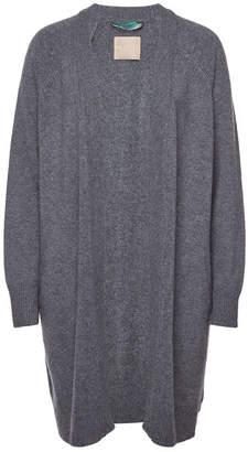 81 Hours Ximena Extra Fine Wool Cardigan