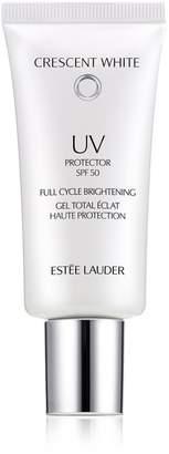 Estee Lauder Crescent White Uv Protec