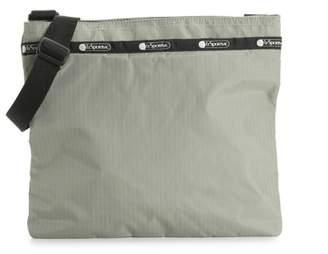 Le Sport Sac Madison Slim Crossbody Bag