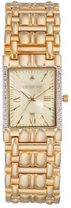 Kohl's Men's Geneve Diamond Watch