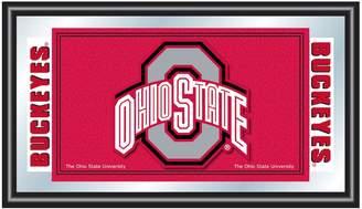 NCAA Kohl's Ohio State Buckeyes Framed Logo Wall Art