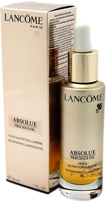 Lancôme Absolue 1Oz Precious Oil