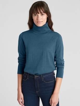 Gap Turtleneck Sweater in Merino Wool