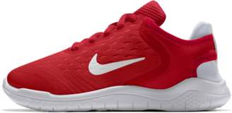 Nike Free RN 2018 iD Little Kids' Shoe