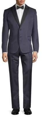 Valentino Peak Lapel Tuxedo