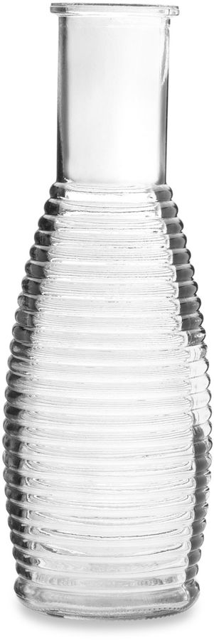 Bed Bath & Beyond Amici's Club 34-Ounce Ribbed Carafe