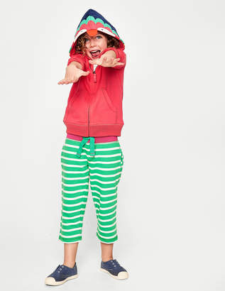 Boden Cropped Sweatpants