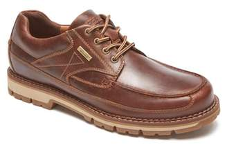 Rockport Centry Moc Toe Derby