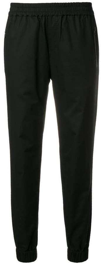 Yulia Yefimtchuk elastic waist trousers