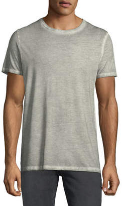 ATM Anthony Thomas Melillo Men's Classic Jersey Crewneck T-Shirt