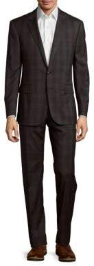 Polo Ralph LaurenGlen Plaid Italian Wool Suit