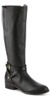 Lauren Ralph Lauren Mariah Wide Calf Riding Boot