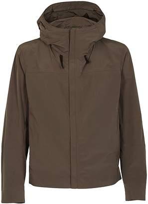 Esemplare Hooded Jacket