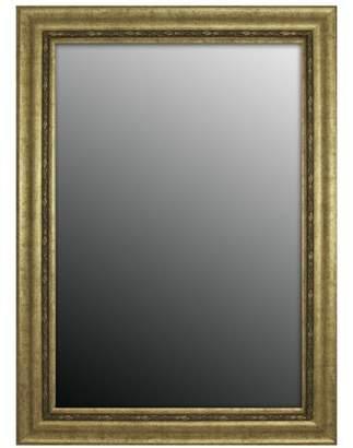 Hitchcock-Butterfield Hitchcock Butterfield Silver Rosario Classic Mirror