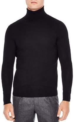 Sandro Turtleneck Sweater