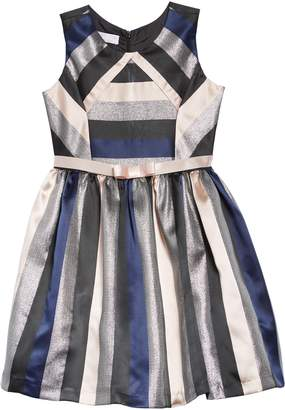 Iris & Ivy Stripe Dress