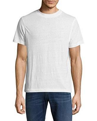 Chapter Men's RAL Short Sleeve Mock Shirt