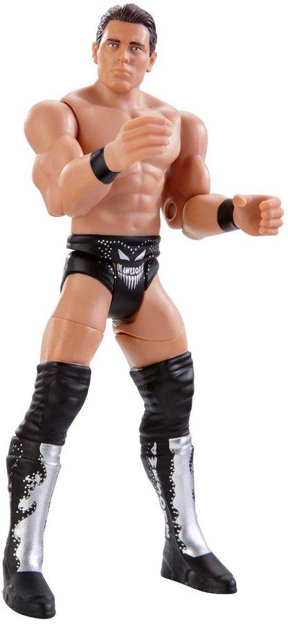 WWE Super Strikers 6-Inch The Miz Figure