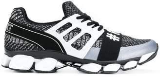 Plein Sport tRun sneakers