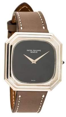 Patek Philippe 3831 Classique Watch