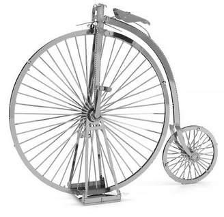 NEW Metal Works Penny Farthing Bicycle Model Kit