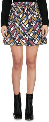 Frankie Morello Mini skirts - Item 35325595IN