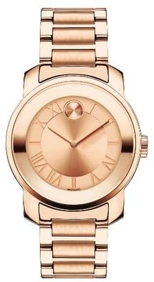 Women's Movado 'Bold' Bracelet Watch, 32Mm $550 thestylecure.com