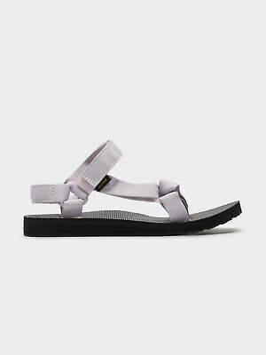 Teva New Womens Original Universal Sandals In Orchid Ice Womens