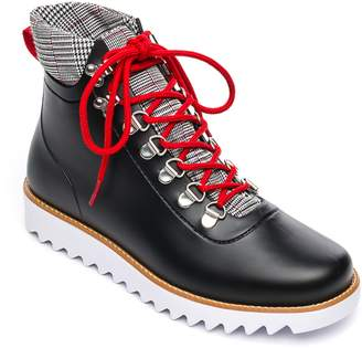 Bernardo FOOTWEAR Winnie Waterproof Rain Bootie