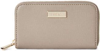 Furla Sand Classic Leather Keycase